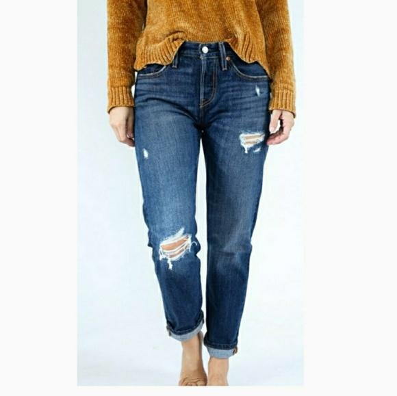 cc55a664 Levi's Jeans | New Levis 501 Taper | Poshmark